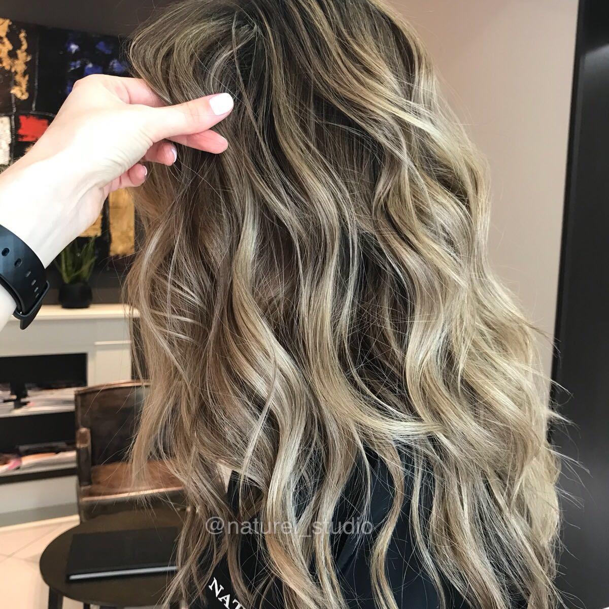 наивности окрашивание волос вуалью фото всего женщины недовольны